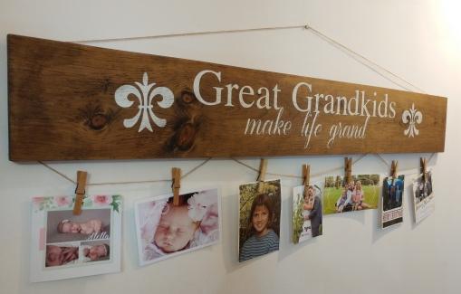 Make life grand